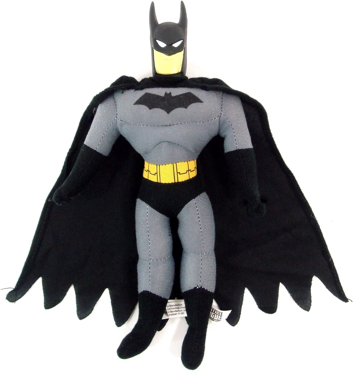 "DC Comics Batman Plush Figure 11/"""