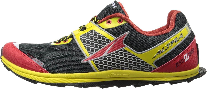 AltraMens Superior 1.5 - Superior 1.5 para hombre Hombre , Negro (Negro / Amarillo), 48 EU: Amazon.es: Zapatos y complementos