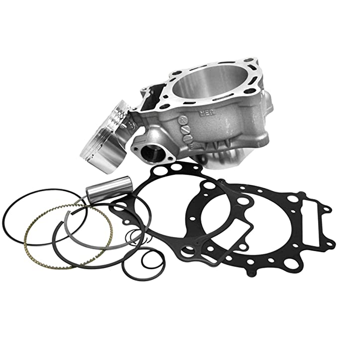 Amazon Com 2 5mm Big Bore 474cc Kit 2006 Suzuki Lt R450 Quadracer