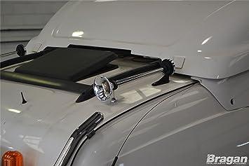 Cromo Camión Camión Air Horn Trompeta Scania Volvo DAF Man Iveco Merc 118dB 615 mm: Amazon.es: Coche y moto