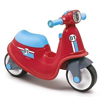Smoby - 721003 - Porteur Enfant Scooter avec