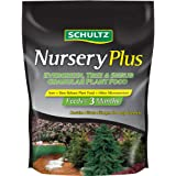 Schultz 12-6-6 Nursery Plus Fertilizer, 3.5-Pound