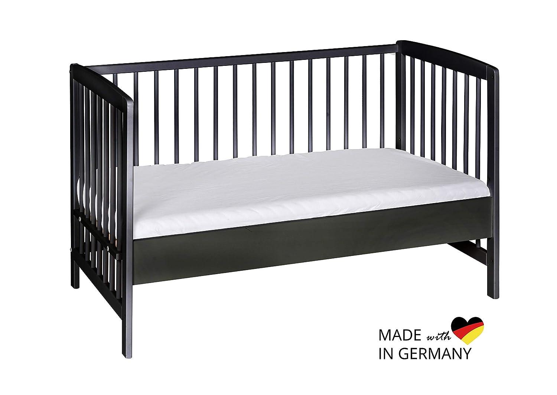 ohne Matratze Schardt 03 065 19 01 Beistellbett ohne Textil braun