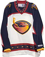 ... CCM Replica NHL Hockey Jersey Senior - ATLANTA THRASHERS WHITE ... ffd5c8304