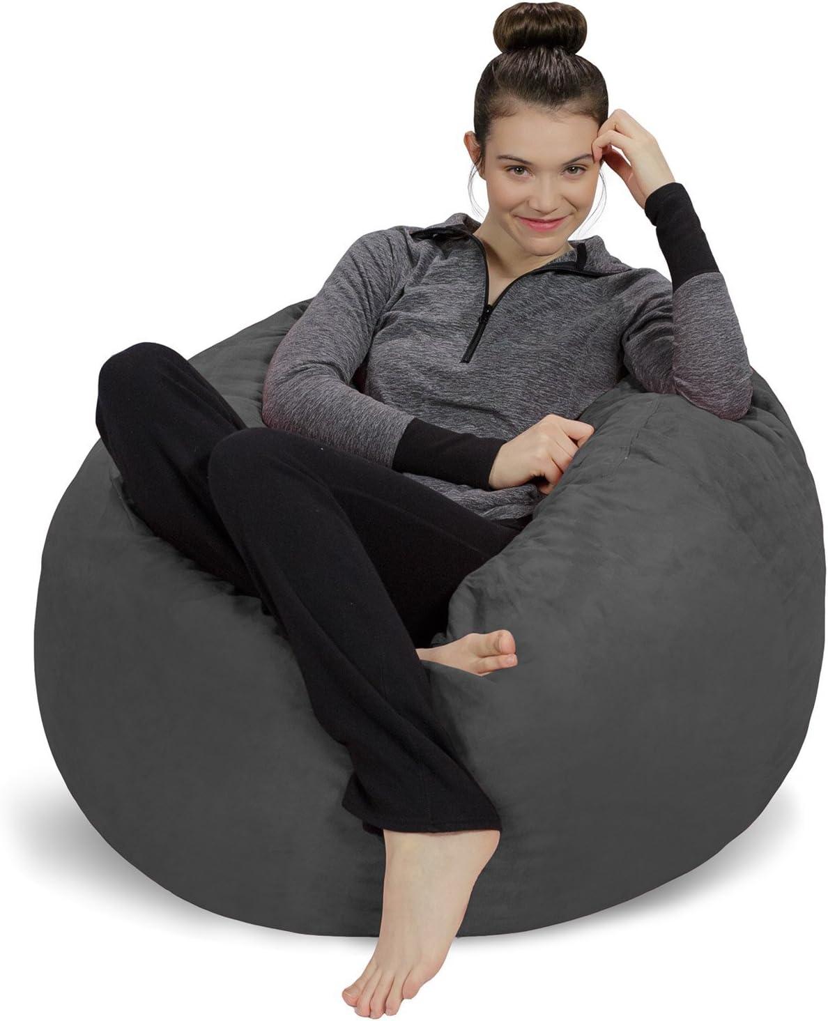 Sofa Sack - Ultra Soft Bean Bag Chair