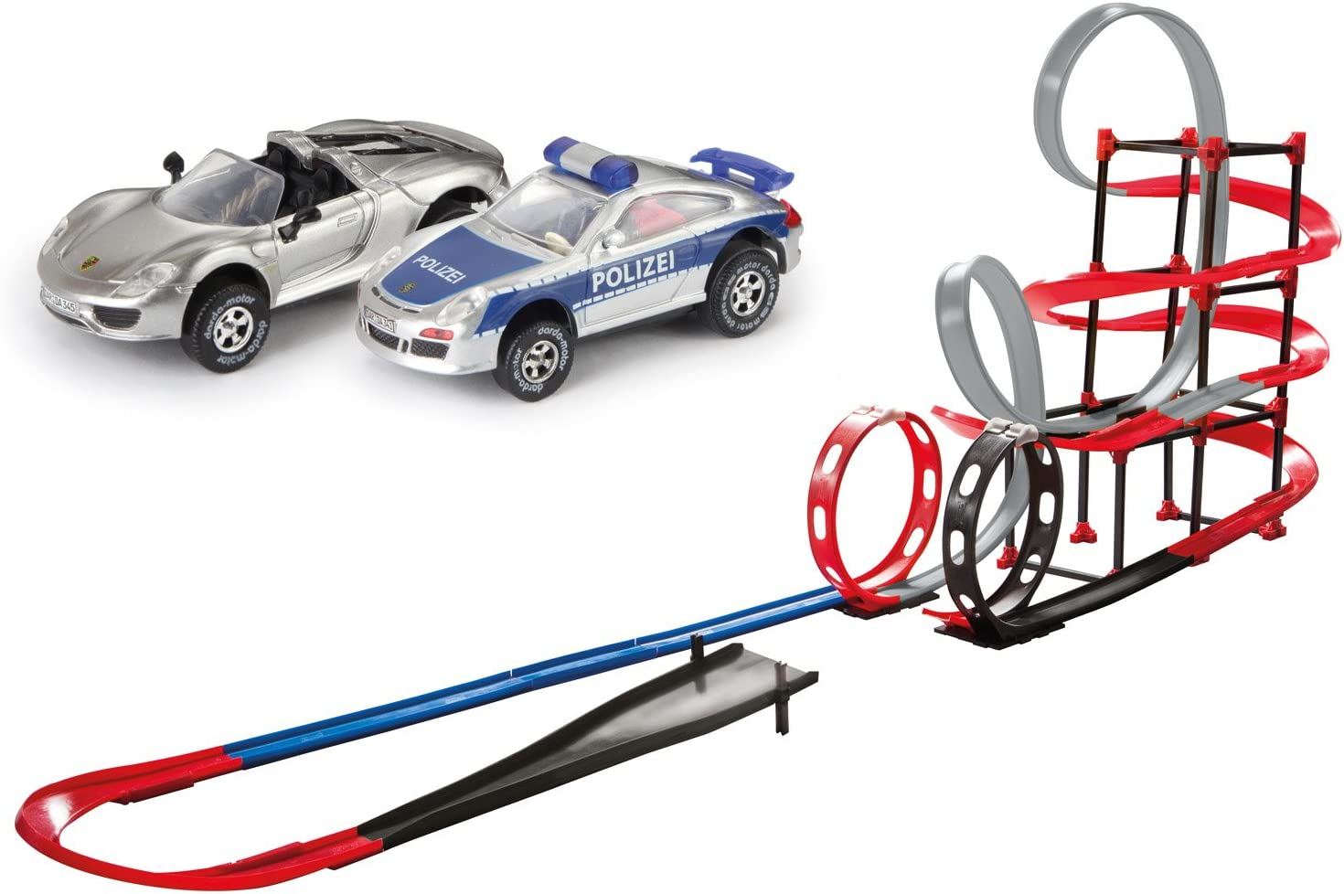 gaixample.org SIMM Spielwaren Darda Track Slot Cars, Race Tracks ...