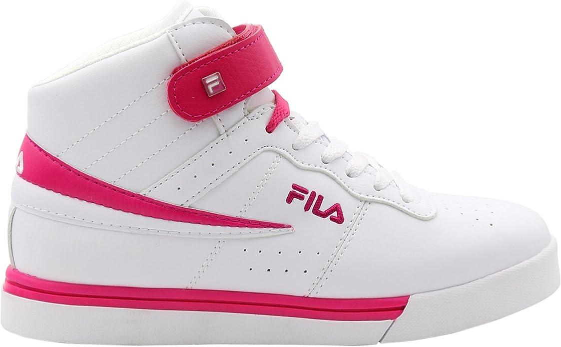 Fila - Girl's Vulc 13 Mid Plus Sneakers
