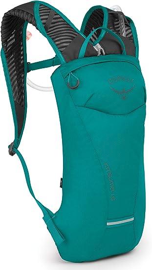 Osprey Kitsuma 1.5 Womens Hydration Pack with 1.5L Hydraulics™ LT ...