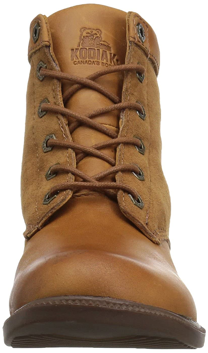 Kodiak Womens Original Shearling Ankle Boot