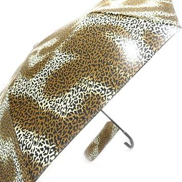 Neyrat paraguas Safari Queen leopardo.