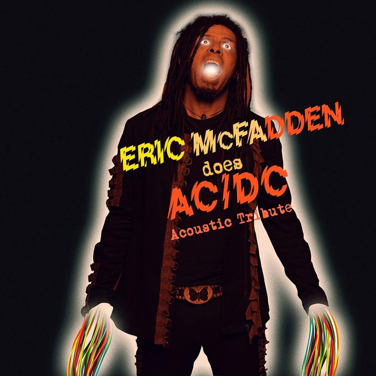 Emf Does AC/DC by BAD REPUTATION