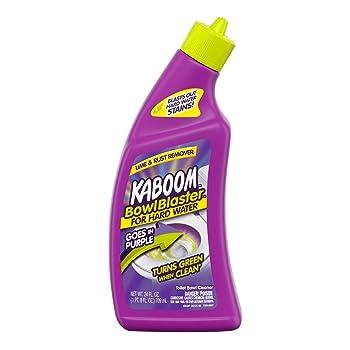 Kaboom Bowlblaster Toilet Bowl Cleaner