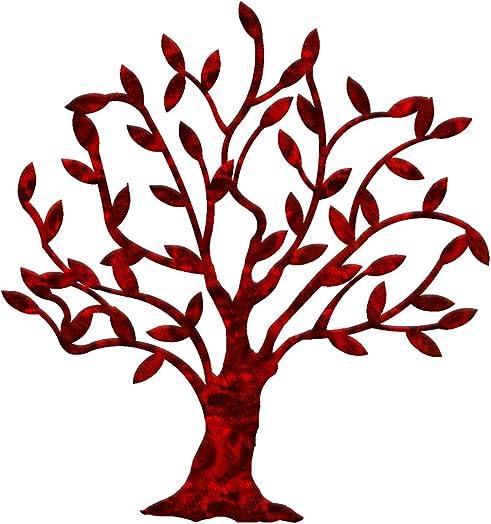 7055 Inc Artisan Dream Tree Metal Wall Art