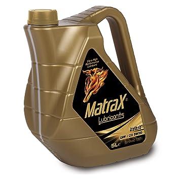 MATRAX Aceite 5w 30: Amazon.es: Coche y moto