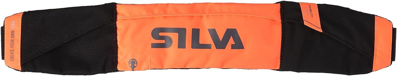 Silva Distance Running Belt Lightweight Hiking Waist Pack Green One Size