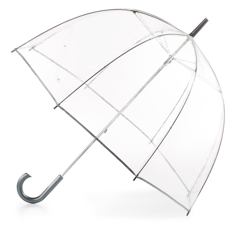 99c8721be85a totes Women's Clear Bubble Umbrella