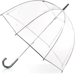 totes Clear Bubble Umbrella, Clear Bubble (Clear) - WMT-16517941
