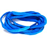 4ec0463377b Amazon.com  MiracleCat Half Round Shoelaces for Sneakers and Sport ...