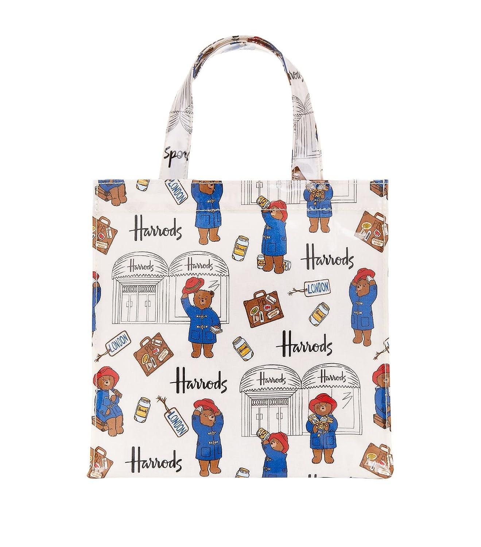 PADDINGTON Oso Hule Bolso Shopper nuevo