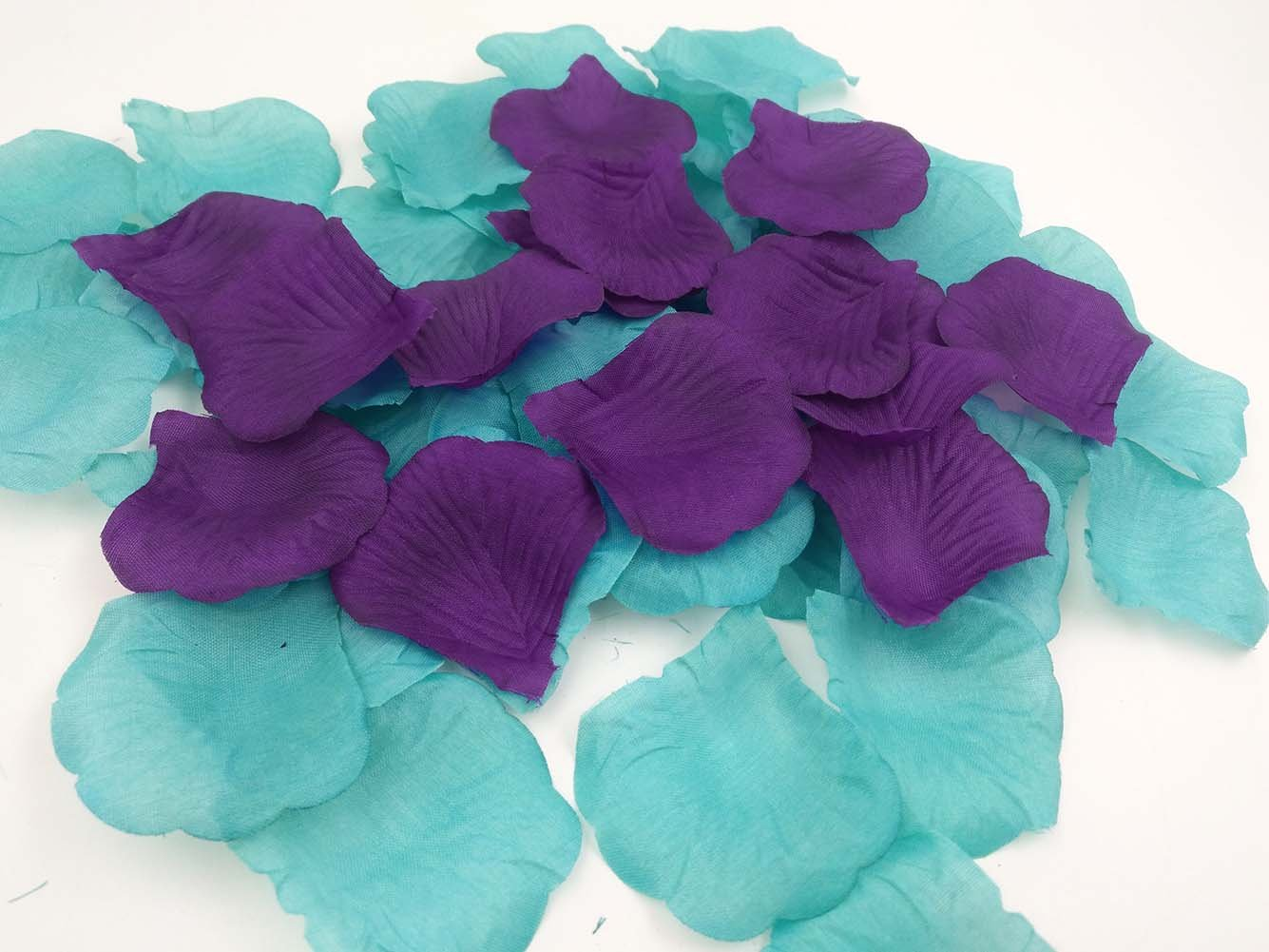 1000PCS-Multicolor-Faux-Flower-Girl-Rose-Petals-Dark-Purple-and-Turquoise-Wedding-Decorations-Reception-Table-Scatter-Floor-Confetti-Bridal-Shower-Party-Supplies
