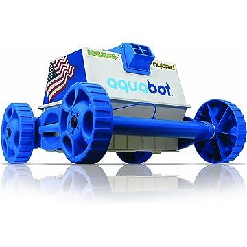 reliable Aquabot Pool Rover
