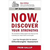 Image for Now, Discover Your Strengths: The revolutionary Gallup program that shows you how to develop your unique talents and strengths