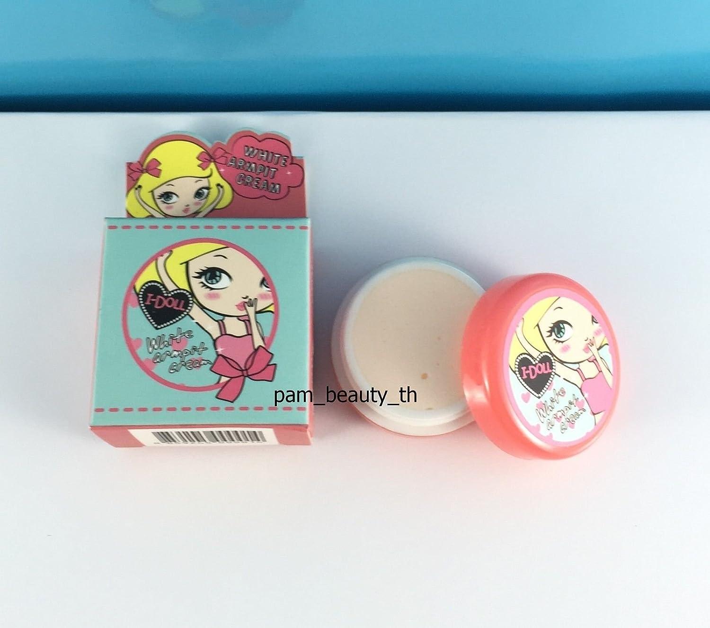 Buy 1x I Doll Underarm Skin Bleaching Whitening Cream Pink