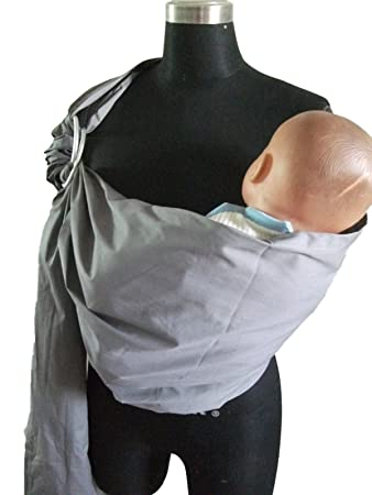 Amazon Com Corewill Baby Wrap Sling Carrier For Newborns