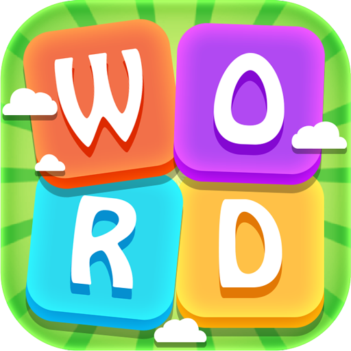 Word:Cute Words Games With Friends Free,Best New Word Search Puzzle Games Offline (Best Games With Friends)
