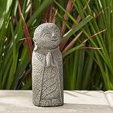 Repose ST10202048 Namaste Jizo Outdoor Statues