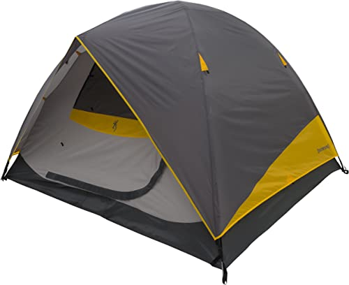 Browning Camping Family-Tents browning camping Hawthorne Person Tent