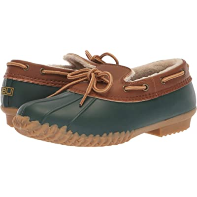 JBU Gwen Hunter/Whiskey 8 | Loafers & Slip-Ons