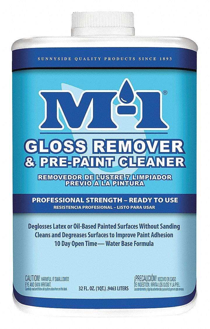 4. M-1 Paint Deglosser