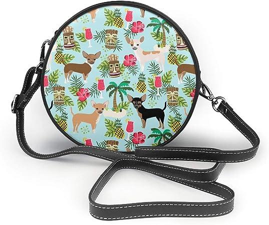 Chihuahua Gift Pack Shoulder Bag Wallet Dog Chihuahua Dog Walkers Mothers Day