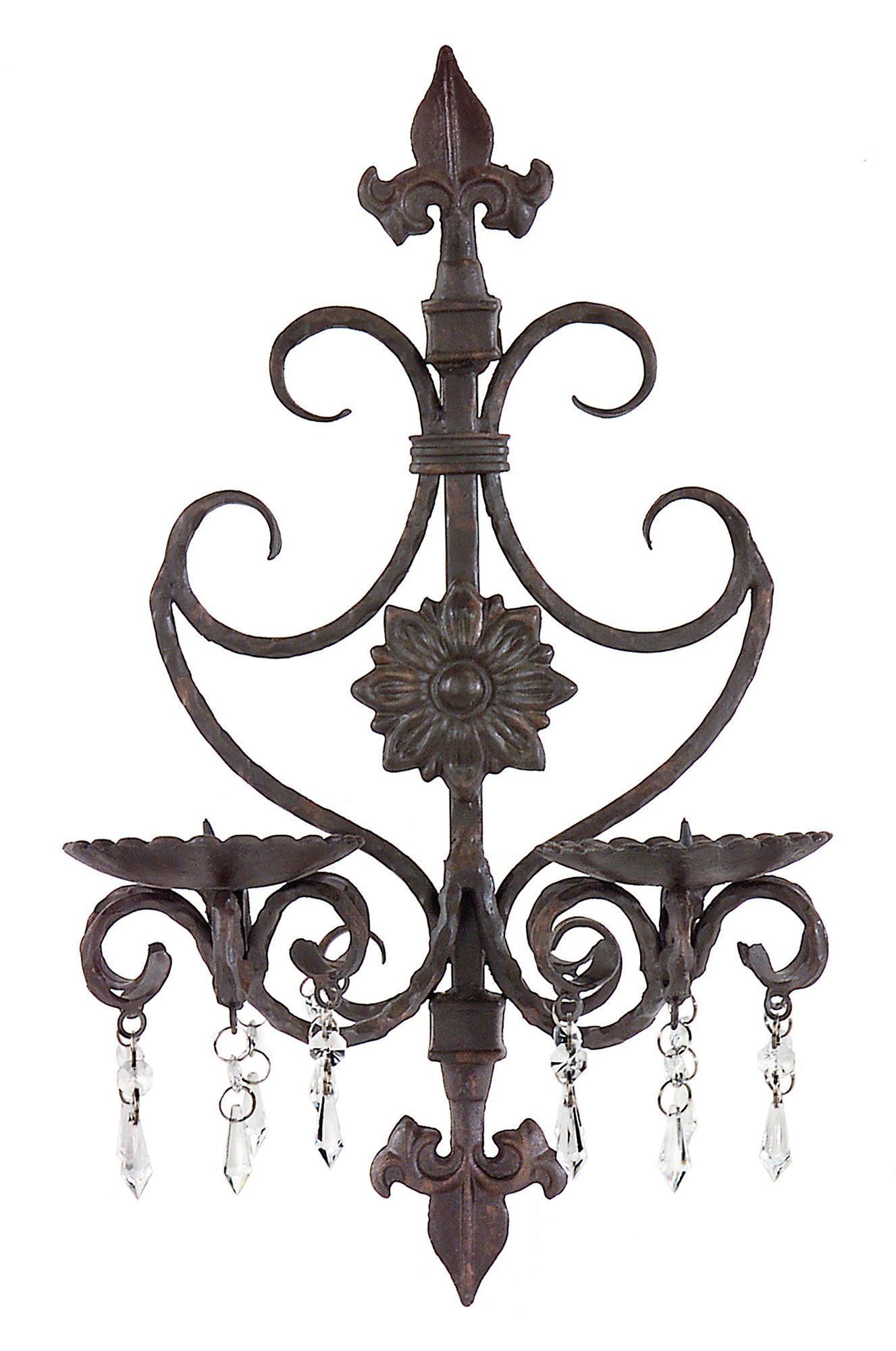 IMAX 7790 Orleans Wall Sconce