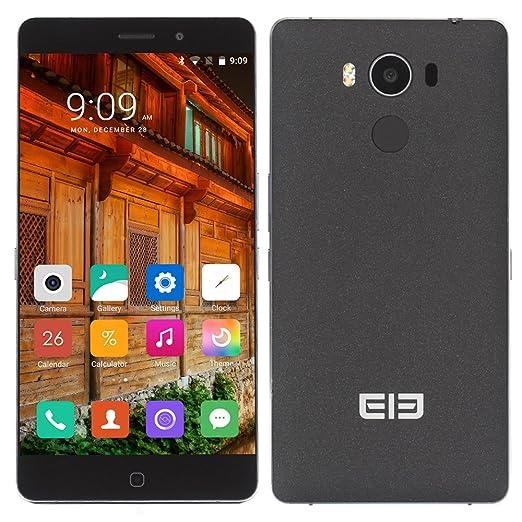 "104 opinioni per Elephone P9000 5.5 ""Smartphone 2.0GHz 4G FDD-LTE TDD-LTE Android 6.0 Octa Nucleo"