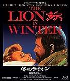 冬のライオン 《IVC 25th ベストバリューコレクション》 [Blu-ray]