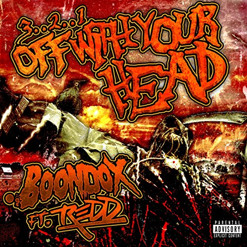 (3..2..1 off With Your Head (feat. Redd))