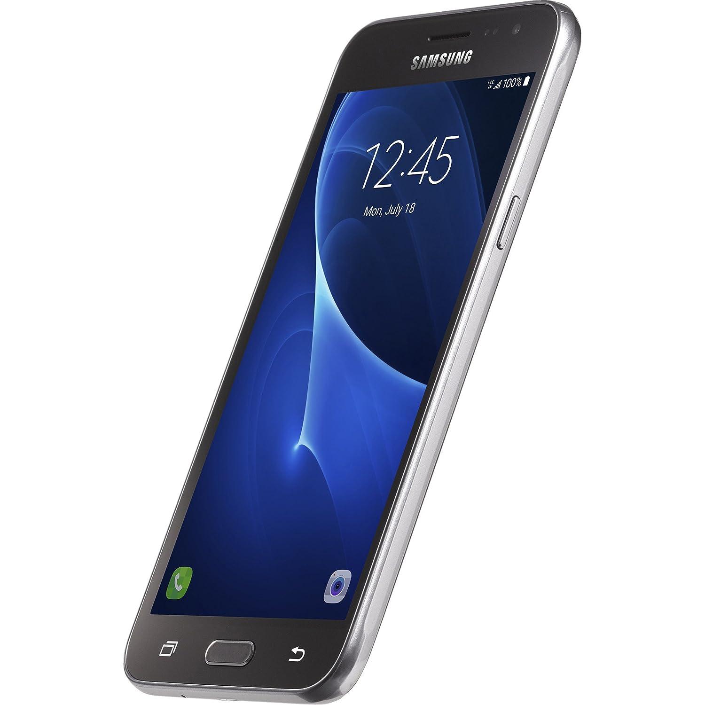 TracFone Samsung Galaxy Luna 4G LTE Prepaid Smartphone with