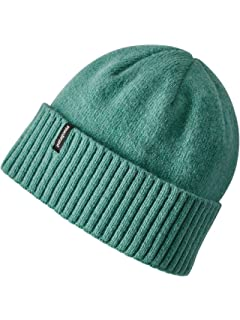 323088f7f52 Patagonia Fishermans Rolled Beanie  Amazon.co.uk  Clothing