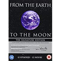 From Earth to the Moon