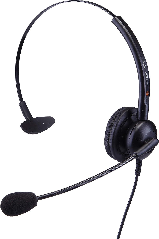 Eartec Office Headset Für Gigaset Maxwell Basic Elektronik