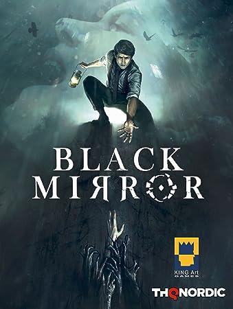 Black Mirror [Online Game Code]