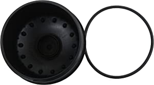 Genuine Ford 3C3Z-6766-CA Oil Filler Cap Assembly