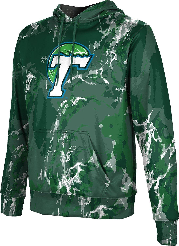 ProSphere Tulane University Boys Hoodie Sweatshirt Marble
