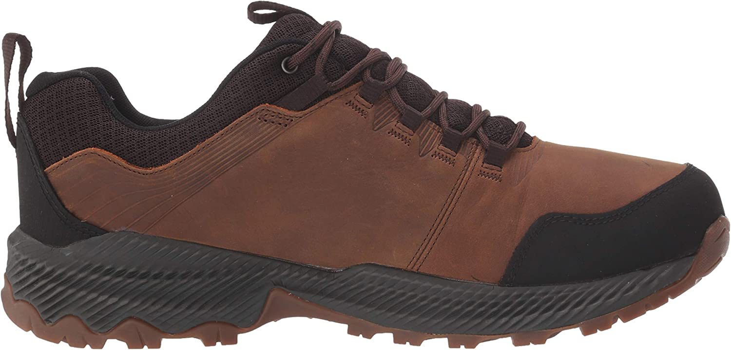B07KM2ZBS5 Merrell Men\'s Forestbound Wp Hiking Shoe 71ZkSauy9fL