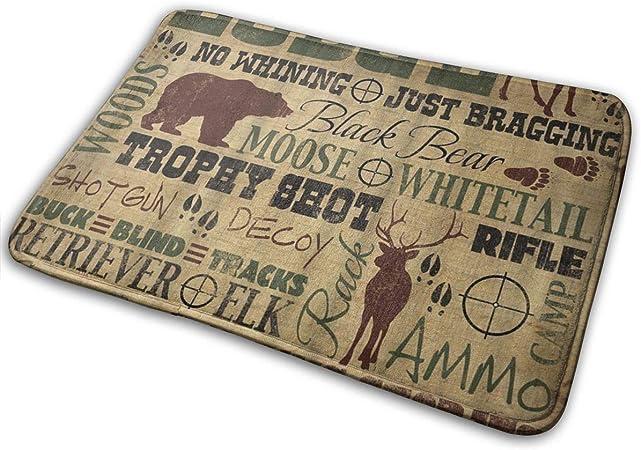 23.6X15.7 Shirleys Door Mats Custom Wolf Love Home Doormats Top Fabric/&Rubber Doormat Bathroom Welcome Mats Floor Mat Rug Carpets Indoor//Outdoor