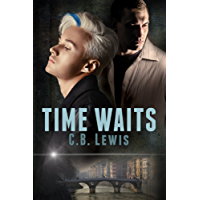 Time Waits (Out of Time Book 1)