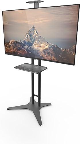 Kanto STM55PL-S TV Floor Stand