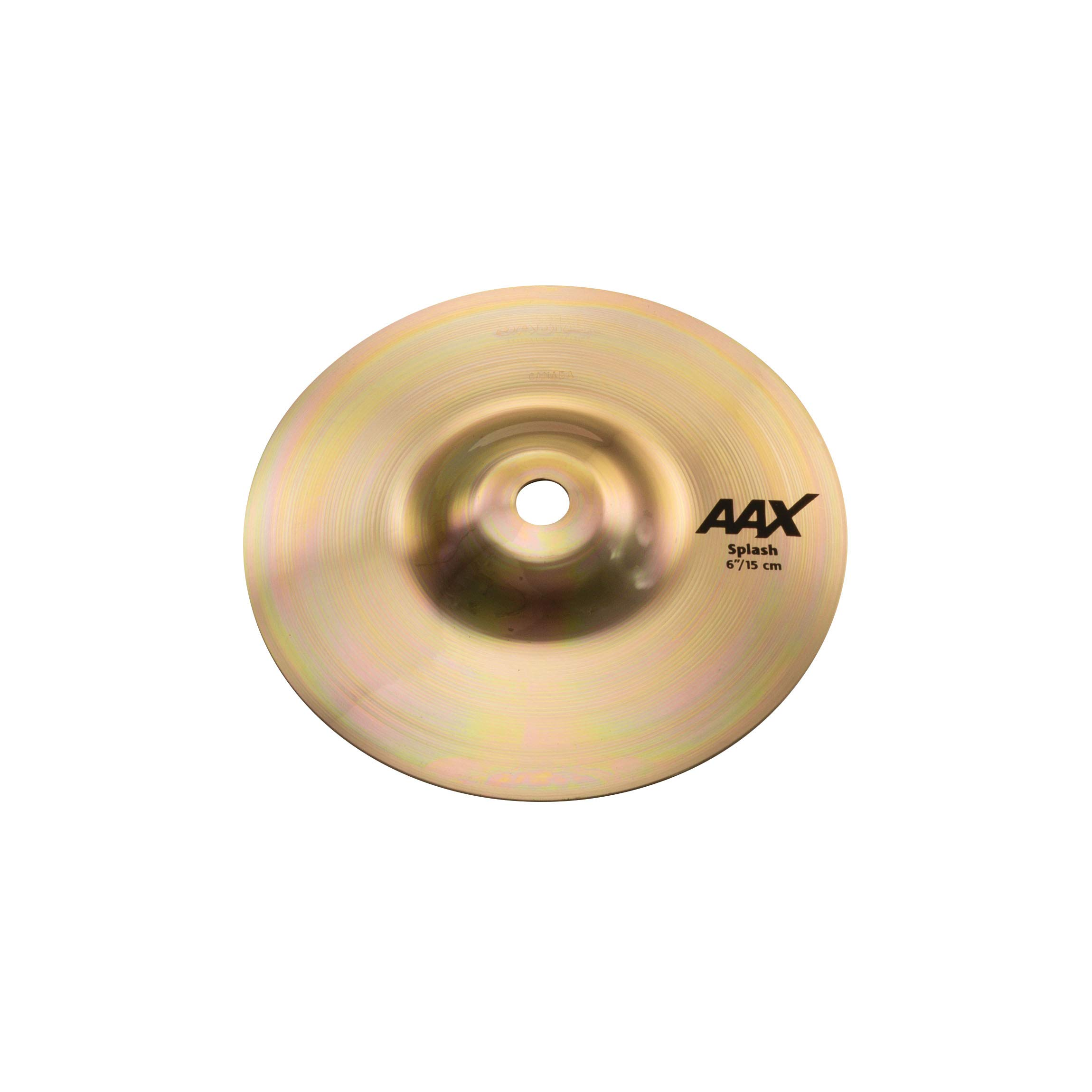 Sabian Cymbal Variety Package, inch (20605XB)